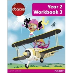 Abacus Year 2 Workbook 3 (Abacus 2013)