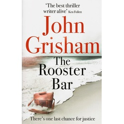 Rooster Bar (Grisham) Small