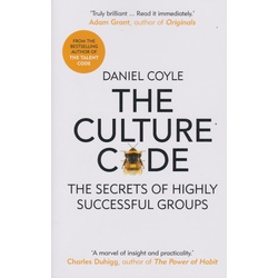 Culture Code: The Secrets of highly successful pple