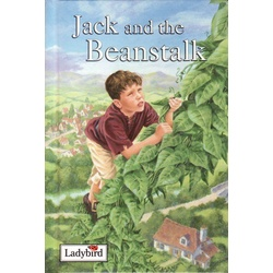 Ladybird Tales - Jack and the Beanstalk
