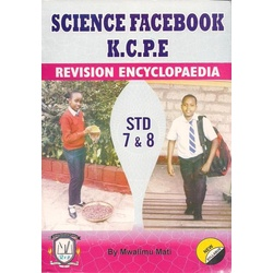 Science Facebook KCPE Revision 7 & 8