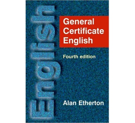 General Certificate English 4th Edition