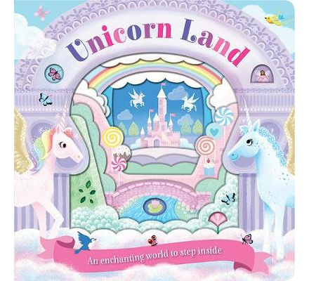 Unicorn Land (Igloo)