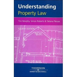 Understanding Property Law 4th Edition