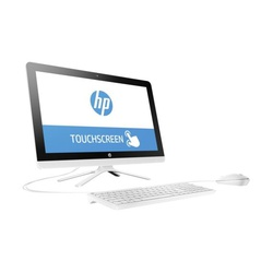 HP 22 AIO core i3 touch