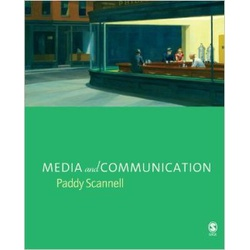 Media and Communication (Sage)