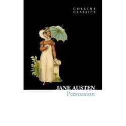 persuasion and age of innocence