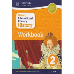 Oxford International Primary History Workbook