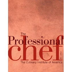 The Professional Chef 8th Edition