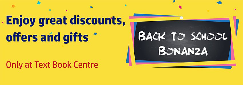 Back to School Discounts with TBC Offers!