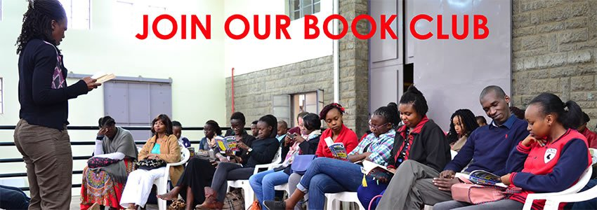 Join #TBCBookClub