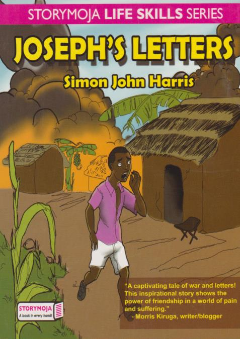 Storymoja Life skills series: Joseph's Letters | Books, Stationery,  Computers, Laptops and more  Buy online and get free delivery on orders  above Ksh