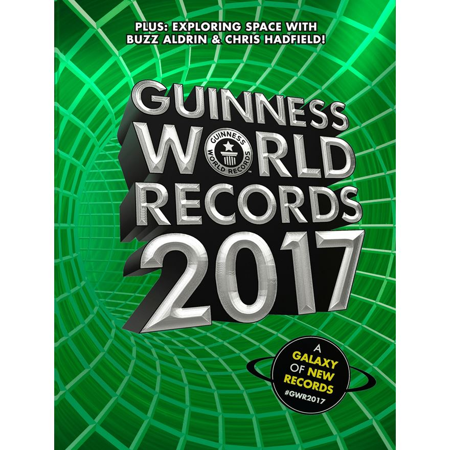 Home Guinness World Records