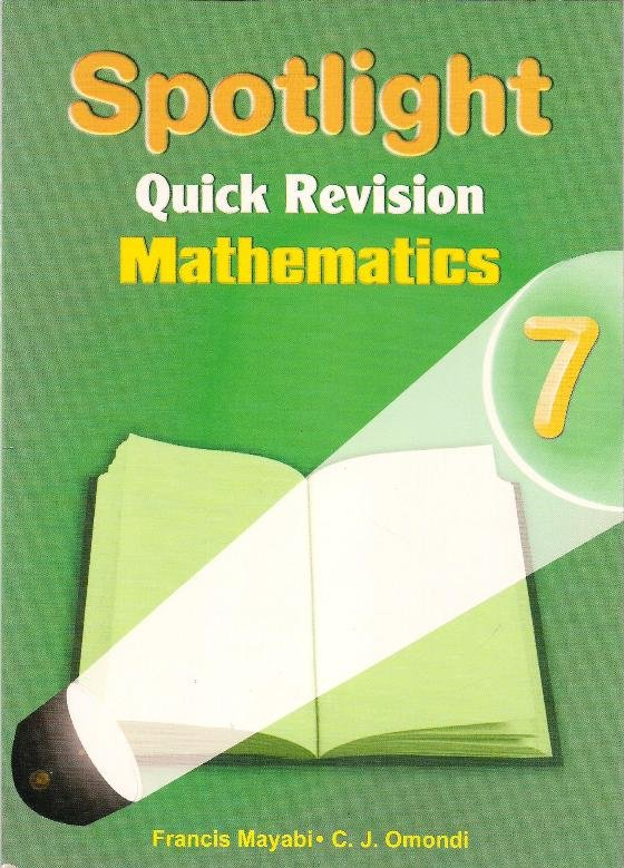 Standard 7 | Primary School | Text Books | Text Book Centre