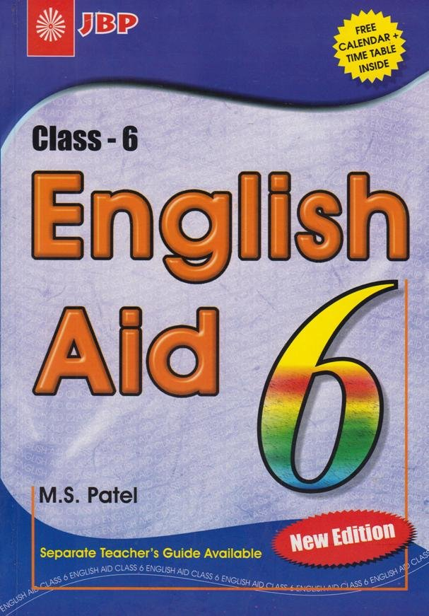 English Aid Std  6-New edition | Books, Stationery, Computers, Laptops and  more  Buy online and get free delivery on orders above Ksh  2,000  Much
