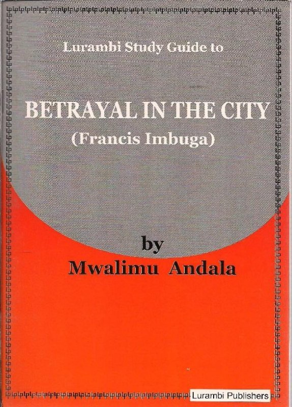study guide to betrayal in the city text book centre rh textbookcentre com betrayal in the city guideline betrayal in the city guideline