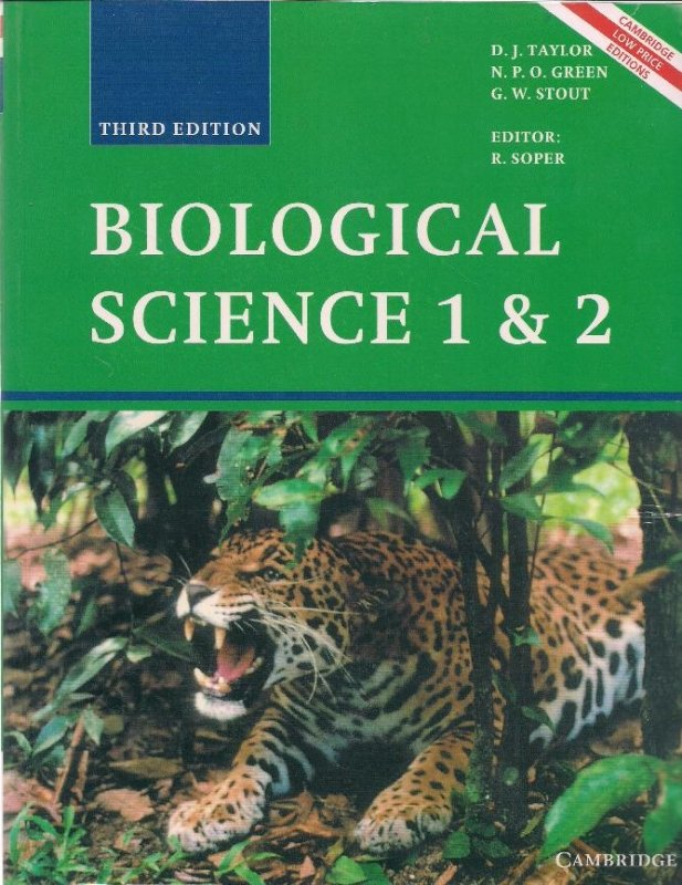 Writing papers in the biological sciences 4th edition