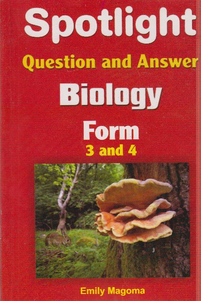 questions and answers on biology One answer in each question is the correct answer but watch out for the distracter this is an answer which is partly right a good technique for difficult multi-choice questions is to mark the obviously wrong answers on the the question paper and then choose the best answer from the choice remaining.