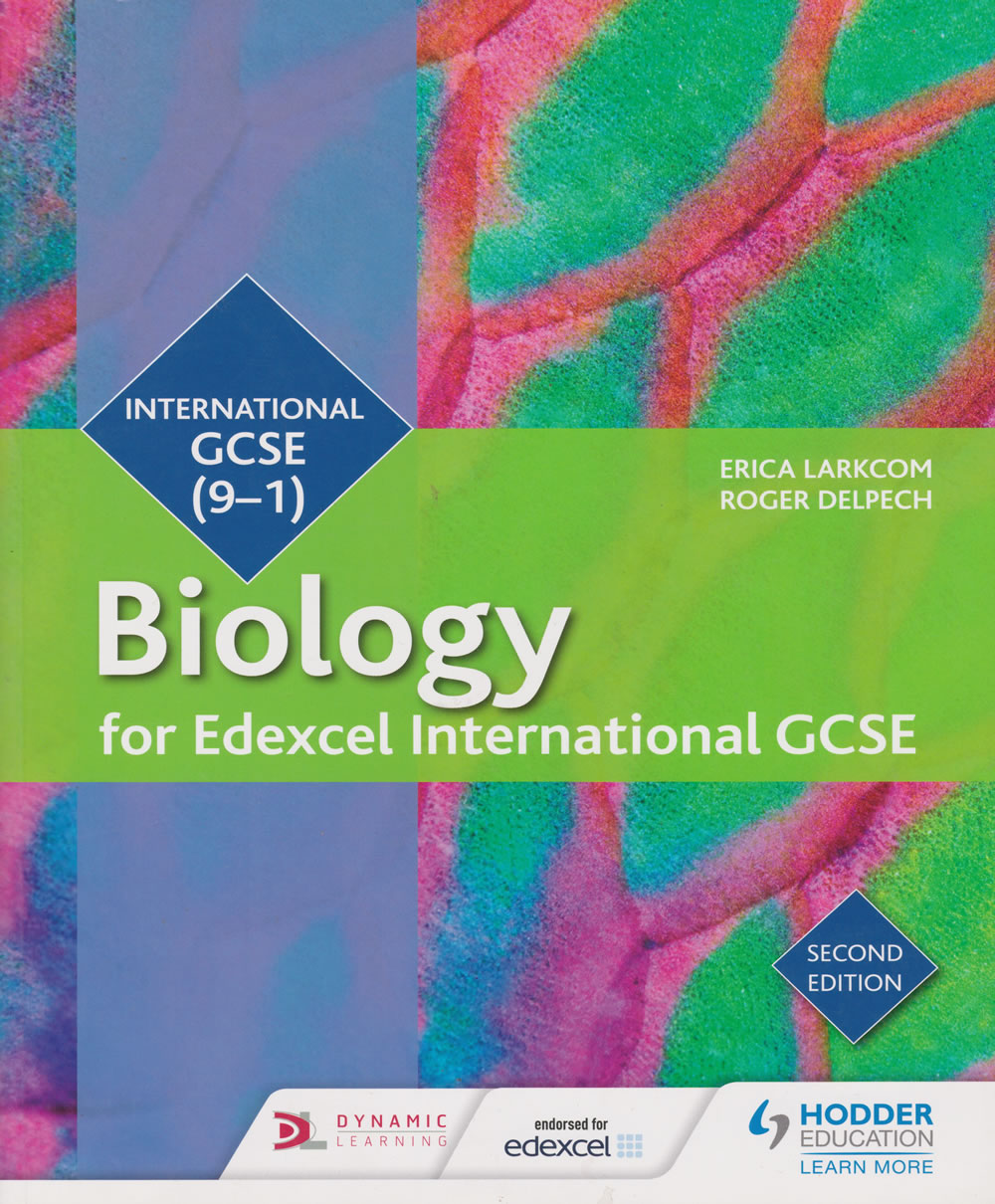 International GCSE (9-1) Biology for Edexcel Int G   Books, Stationery,  Computers, Laptops and more  Buy online and get free delivery on orders  above