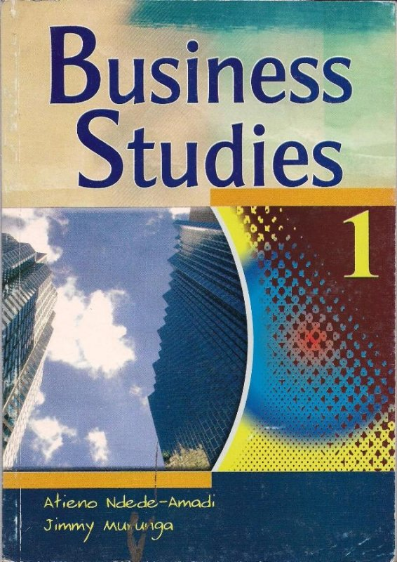 Business Studies Form 1 | Books, Stationery, Computers, Laptops and more   Buy online and get free delivery on orders above Ksh  2,000  Much more than