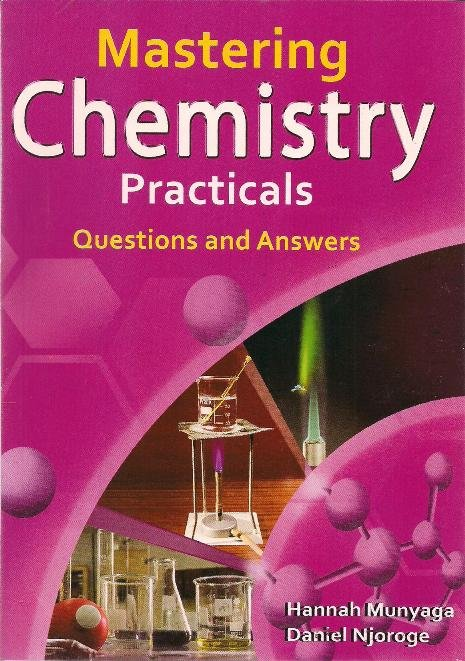 Mastering Chemistry Practicals Questions and Answer | Books, Stationery,  Computers, Laptops and more  Buy online and get free delivery on orders  above