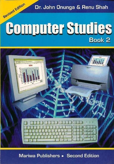 computer studies book 2 onunga