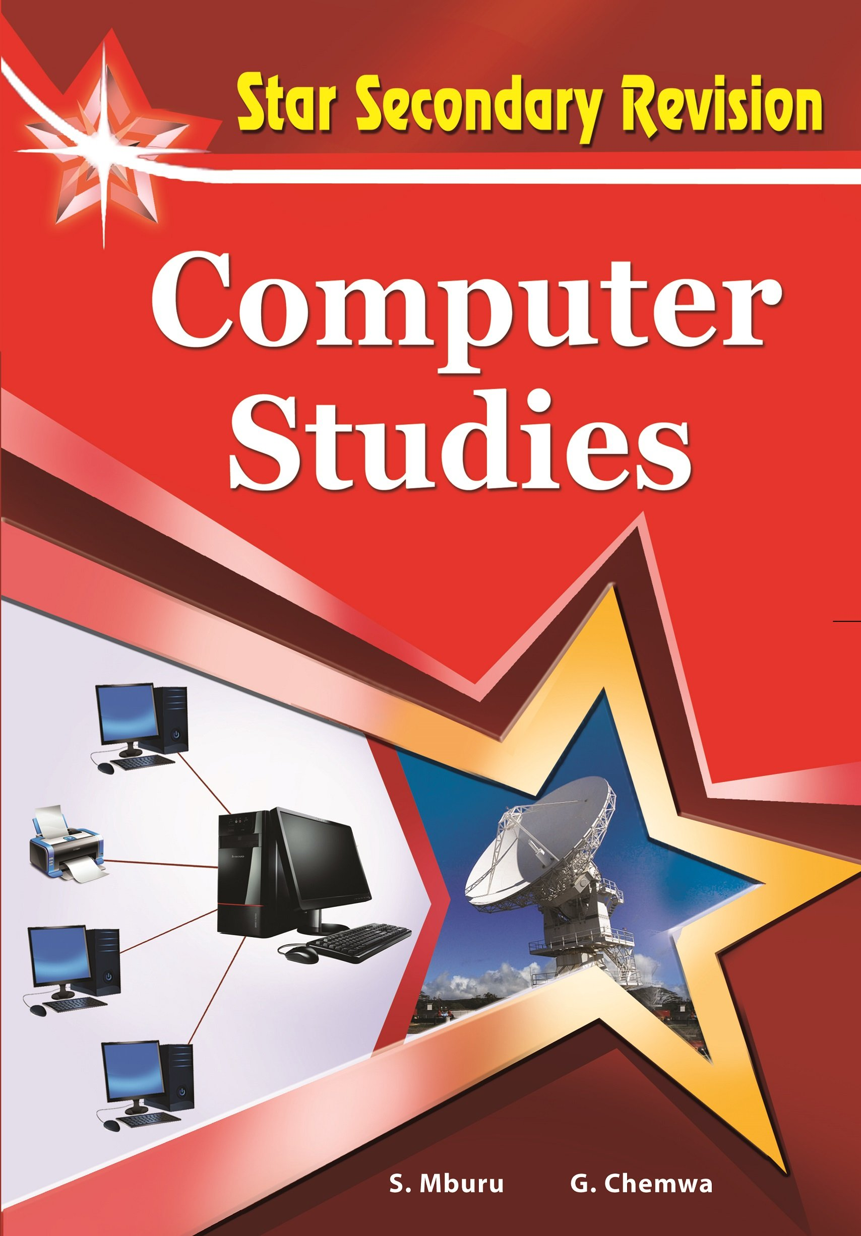 Star Secondary Revision Computer Studies | Text Book Centre