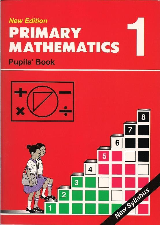 Primary Mathematics Std 5 Teacher S Book