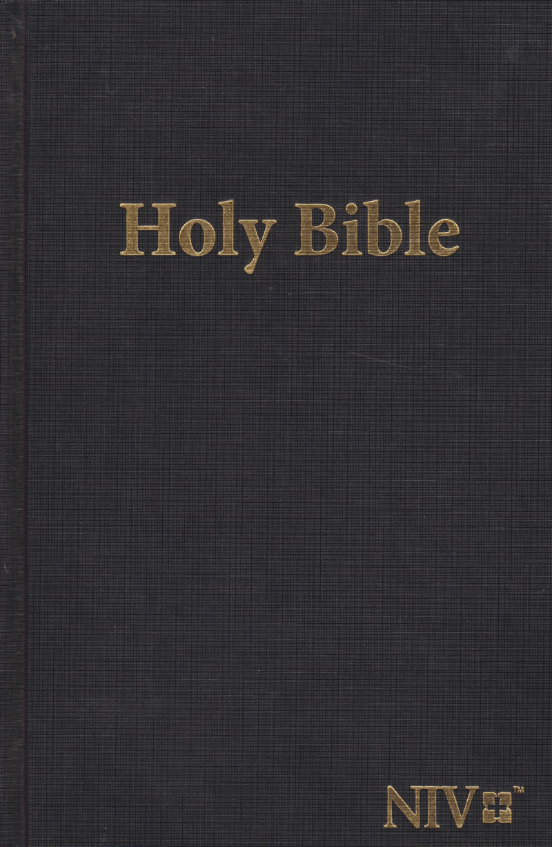 Holy Bible NIV Giant print (Hard Back) | Books, Stationery, Computers,  Laptops and more  Buy online and get free delivery on orders above Ksh   2,000