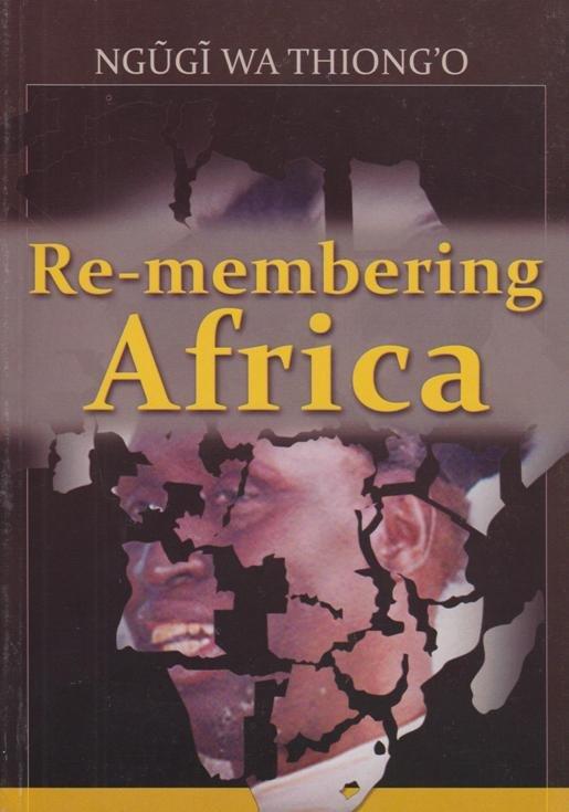 Re-membering Africa