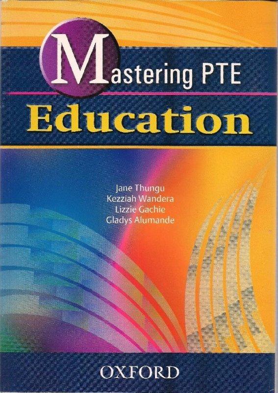 Pte Books Pdf