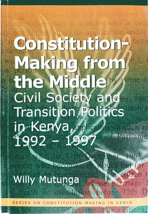an analysis of constitution in the society Constitution: a critical analysis of the  to the county level as provided under schedule four of the constitution109 154 mitubell welfare society v the a.