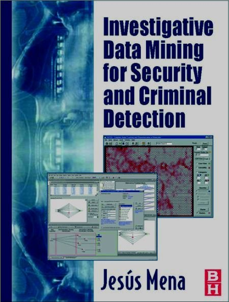 Investigative Data Mining for Security and Criminal Detection (SA | Books,  Stationery, Computers, Laptops and more  Buy online and get free delivery
