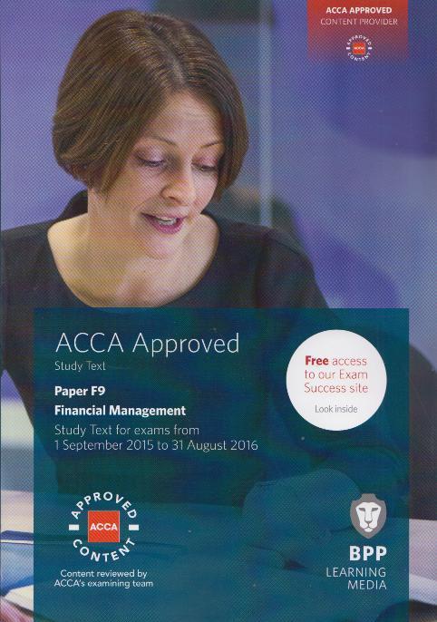 Acca paper f6 taxation uk fa 2017 study text 2018 2019 bpp.