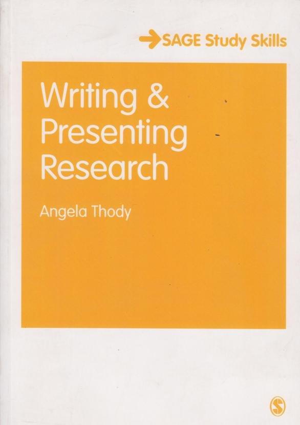 thesis on writing skills