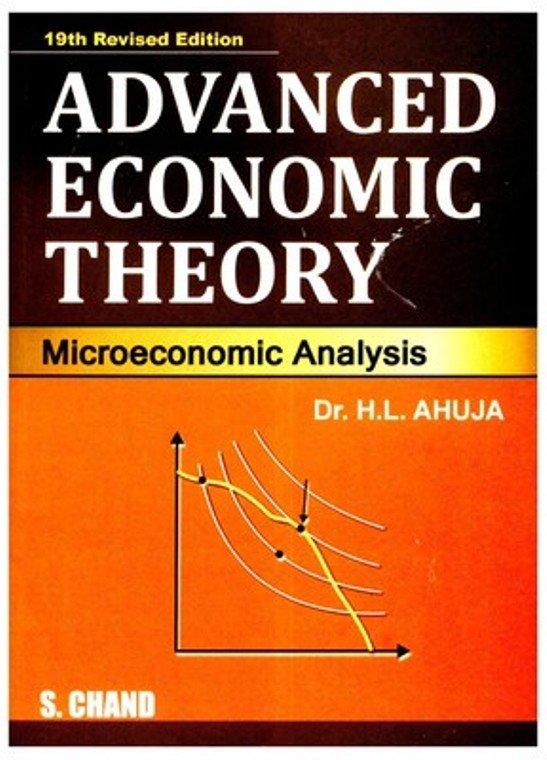 Micro Economic Book