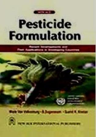 catalogue of pesticide formulation types and Agricultural pesticide formulations smarttrain chemical notes 1 november 2007 only the main agricultural  formulation, used for most types of pesticide.