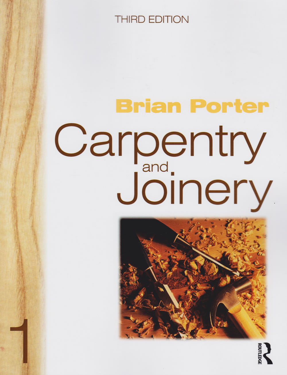 carpentry  joinery   edition text book centre