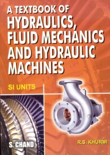 Textbook of Hydraulics, Fluid Mechanics and Hydraulic Machines | Books,  Stationery, Computers, Laptops and more  Buy online and get free delivery  on