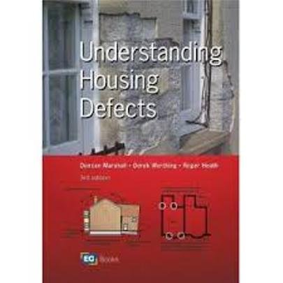 Download: Understanding Housing Defects 4th New Edition.pdf