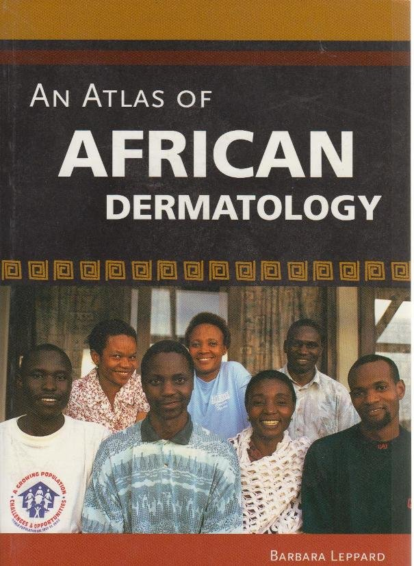 An Atlas of African Dermatology | Books, Stationery, Computers, Laptops and  more  Buy online and get free delivery on orders above Ksh  2,000  Much