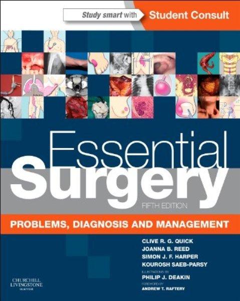 Srb Surgery Ebook