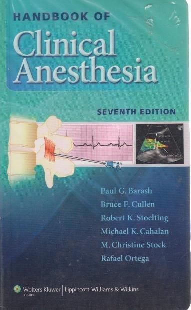 Free Anaesthesia Books Pdf