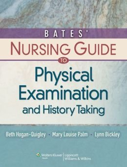 Physical Exam Book