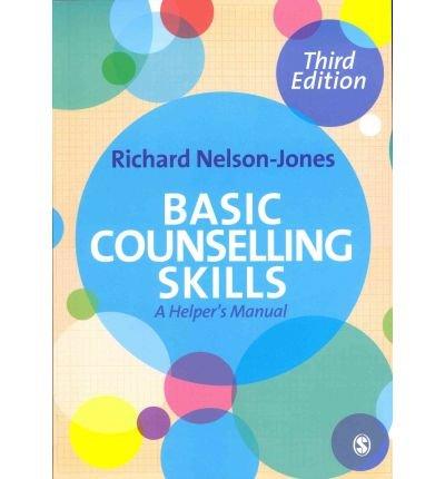 counseling skillss