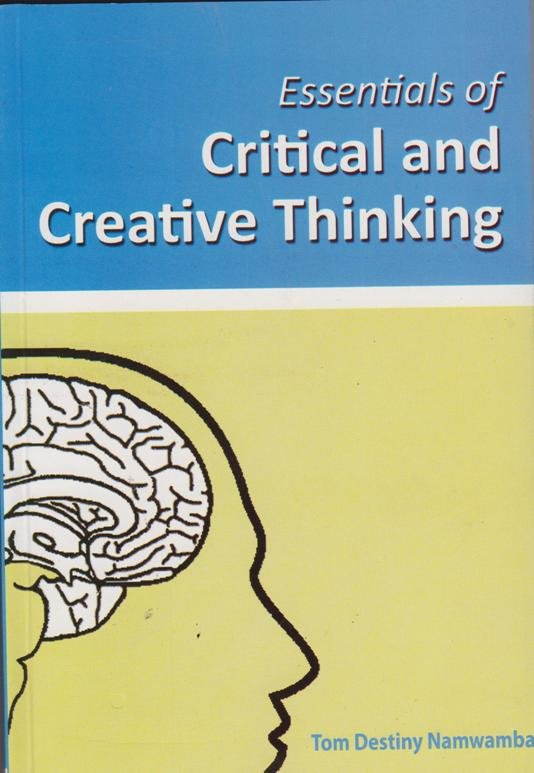 critical thinking creativity