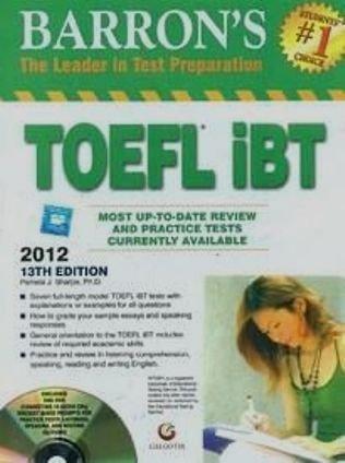 Toefl ibt writing topics ets