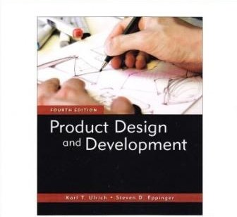 Product Design And Development Th Edition Free