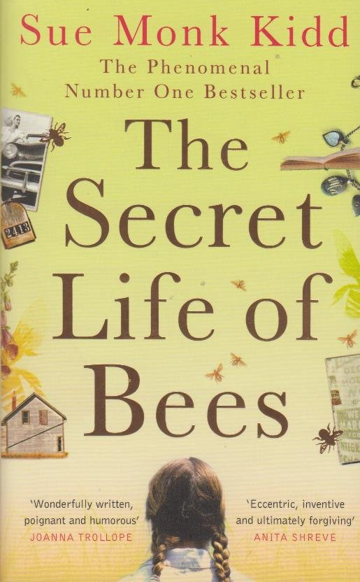secret life of bees book essay Read secret life of bees free essay and over 88,000 other research documents secret life of bees set in the american south in 1964, the year of the civil rights act and intensifying racial unrest, sue monk.