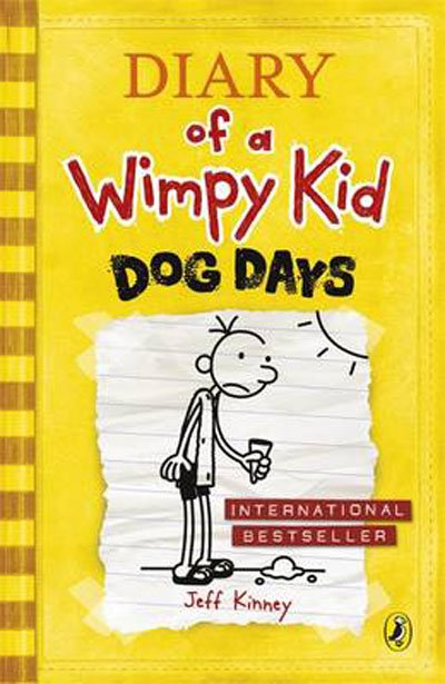 Diary of a wimpy kid dog days text book centre diary of a wimpy kid dog days solutioingenieria Image collections